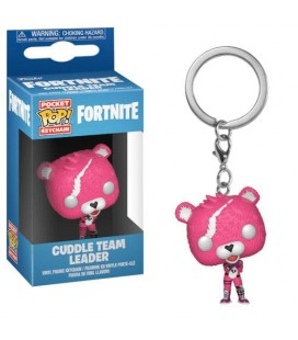 Pocket Pop! Keychain - Cuddle Team Leader