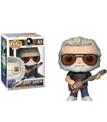 Pop! Jerry Garcia [61]