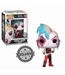 Pop! Harley Quinn Punk LE [233]