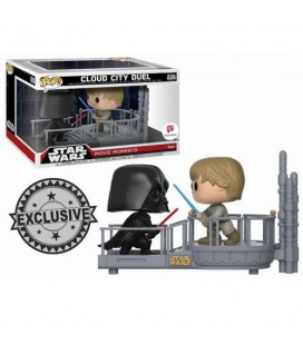 "Pop! Cloud City Duel ""Movie Moments"" [226]"