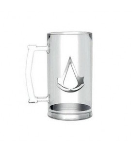 Verre à bière Assassin's Creed Logo