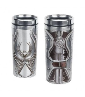 Travel Mug Assassin's Creed