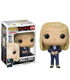Pop! Angela Moss [479]
