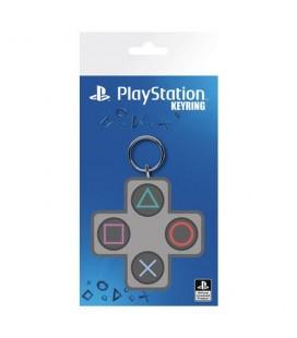 Porte-clés Playstation Buttons