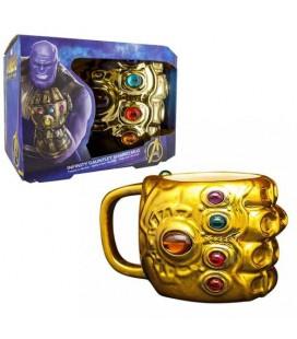 Mug Avengers Infinity War Gant de l'infini