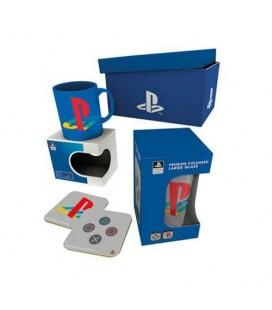 Box Playstation Classic 2018