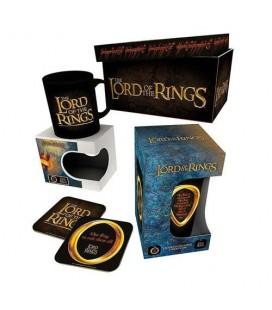 Box Seigneur des Anneaux One Ring