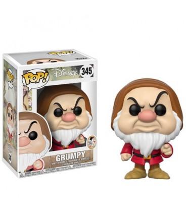 Pop! Grumpy [345]