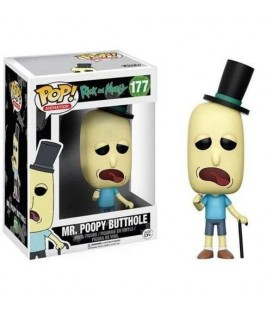 Pop! Mr. Poopy Butthole [177]