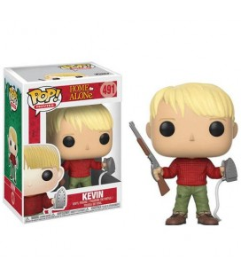Pop! Kevin [491]