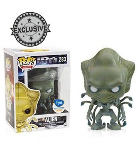 Pop! Alien Grey LE [283]