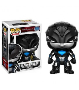 Pop! Black Ranger [396]