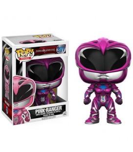 Pop! Pink Ranger [397]