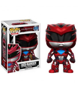 Pop! Red Ranger [400]