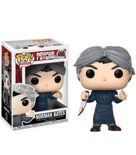 Pop! Norman Bates [466]
