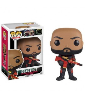 Pop! Deadshot [98]