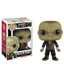 Pop! Killer Croc [102]