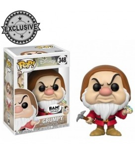 Pop! Grumpy LE [348]