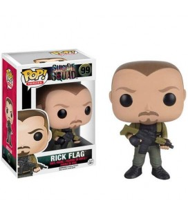 Pop! Rick Flag [99]