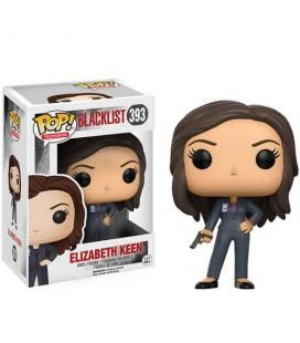 Pop! Elizabeth Keen [393]