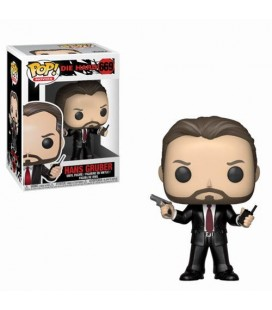 Pop! Hans Gruber [669]