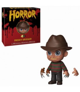 Freddy Krueger Figurine 5 Star