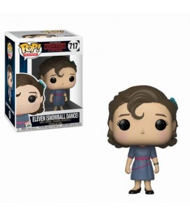 Pop! Eleven (SnowBall Dance) [717]