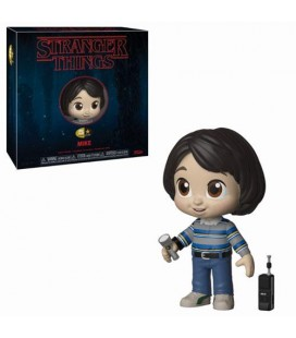 Mike Figurine 5 Star