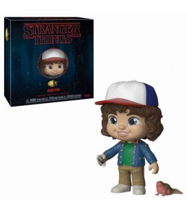 Dustin Figurine 5 Star
