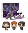 Pocket Pop! Calendrier de l'Avent Harry Potter [24 Figurines)