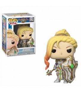 Pop! Jeanne [392]