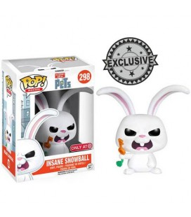 Pop! Insane Snowball Limited Edition [298]