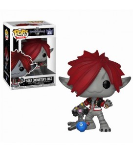 Pop! Sora (Monster's Inc.) [408]