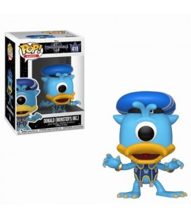 Pop! Donald (Monster's Inc.) [410]