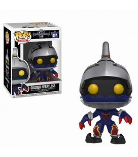 Pop! Soldier Heartless [407]