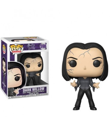 Pop! Dark Willow [598]