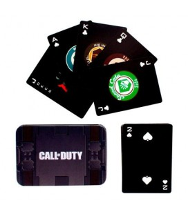 Jeu de Cartes Call Of Duty