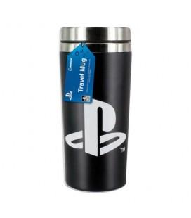 Travel Mug Playstation