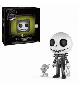 Jack Skellington Figurine 5 Star