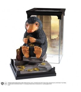 Magical Creatures - Niffler