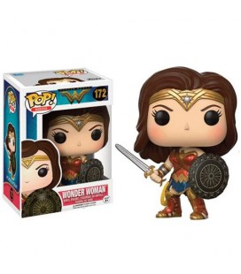 Pop! Wonder Woman [172]
