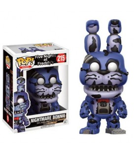 Pop! Nightmare Bonnie [215]