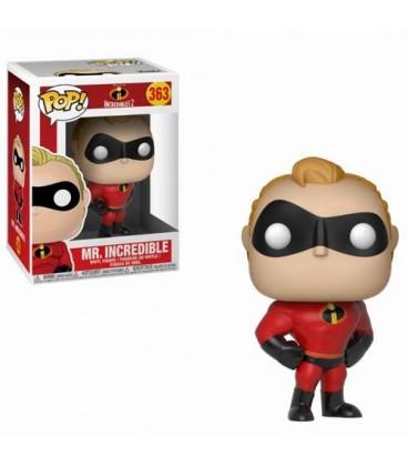 Pop! Mr. Incredible [363]