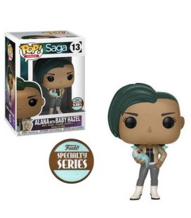 Pop! Alana with Baby Hazel Specialty Series [13]