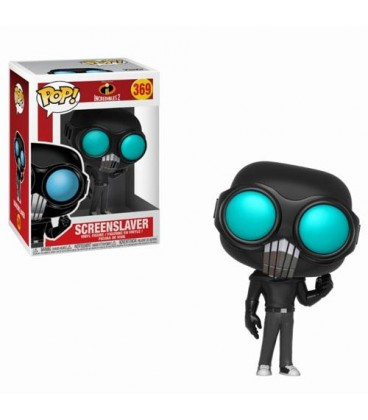 Pop! Screenslaver [369]