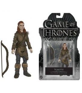 Action Figurine Ygritte -