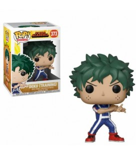 Pop! Deku (Training) [373]