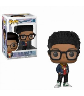 Pop! Alex Wilder [356]
