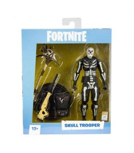 Figurine Skull Trooper