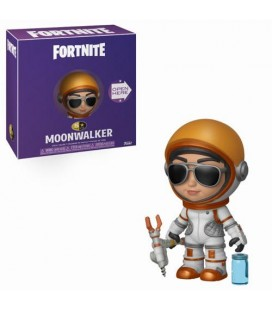 Moonwalker Figurine 5 Star